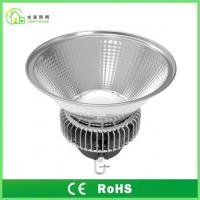Buy cheap 380v High Efficiency Commercial Led High Bay Lighting 100w 120w With AC85-277V Input product