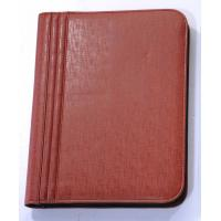 Buy cheap PU conference file folder for business product