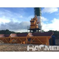 Buy cheap ready mix concrete batching plant CE certification! Best Quality Low Price Maintenance from wholesalers
