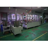 Non Standard German Hose Clamp Machine , Auto Assembly Machine Multi - Diameter 70/90/110/130mm