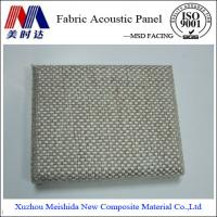 Buy cheap Interior Design Fiberglass 3D Acoustic Diffuser Wall Panel from wholesalers