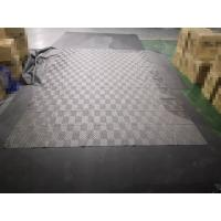 Buy cheap Customize/Wholesale New Style Outdoor PVC Camping Carpet from wholesalers