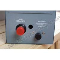 Buy cheap 3 Phase Bathroom Sauna Steam Generator 9kw 400v Has Sequential Heating Function from wholesalers