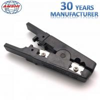 Buy cheap Wire Cutter Network Punch Down Tool With Different Styles Handle Stripping Tool from wholesalers