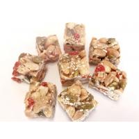Buy cheap Mixed Pumpkin Nut Cluster Snacks Peanuts Goji Berries White Sesame Snacks Food from wholesalers