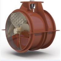 Buy cheap Customized Boat Propeller/Azimuth Thruster with Certificate from wholesalers