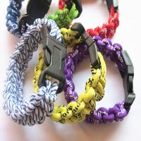 Buy cheap Eco-Friendly Braided Rope Bracelet For Energy Balance, Promotional Custom Braided Bracele from wholesalers