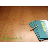 Buy cheap Carbonized indoor bamboo flooring With Semi-matt Finish,Waterproof Bamboo Indoor Flooring from wholesalers