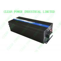 Buy cheap 6000W Pure Wave Inverter Generator   (CTP-6000W) from wholesalers