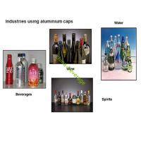 Buy cheap 12000BPH(330ml) glass bottle ultra-clean beverage(cold + hot filling) packaging line from wholesalers