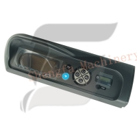 Buy cheap Sumitomo SH350 Case CX160B Electric Excavator Parts Monitor KHR10054 product
