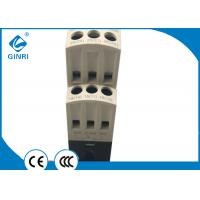 Buy cheap 3 Phase Unbalance Time Delay Undervoltage Relay Compact Modular Size from wholesalers