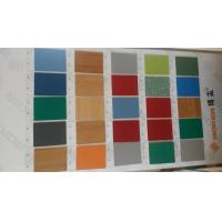 Buy cheap Dust Resistance PVC Floor Mat For Living Room , PVC Coil Mat with Firm Backing from wholesalers