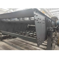Buy cheap Stainless Steel ZSW420 Model Vibration Feeder Machine For Quarry and Mining from wholesalers