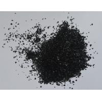 Buy cheap 100% Water Solubility 18% Alginate Acid Organic Fertilizer Seaweed Extract from wholesalers