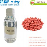 Buy cheap Xi'an Taima High Concentrate Peanut Flavor E Liquid Concentrate from wholesalers
