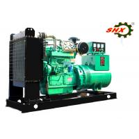 Buy cheap AC Three Phase Industrial Natural Gas Generators 150KW/188KVA , Biogas Generator Set from wholesalers