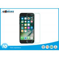 Gorilla Glass IPhone 7 Mobile Phone Screen Protector Shock Resistance High - Sensitive