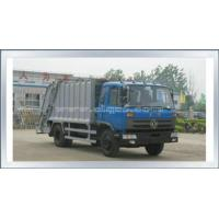 Dongfeng 145 Press Garbage Truck