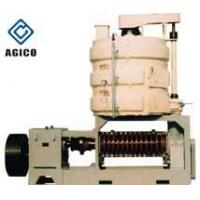 Buy cheap Large Oil Screw Press, from wholesalers