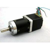 China 12v electric motor with gearbox , 28MM NEMA 11 4 lead or 6 lead on sale