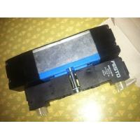 Buy cheap Germany new FESTO Festo solenoid valve MN2H-5/3E-D-01 161077 from wholesalers