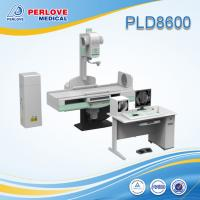 Buy cheap Digital X-ray PLD8600 for fluoroscopy radiography from wholesalers