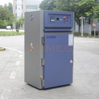 Buy cheap Forced Air Circulation 50℃-300℃ Lab Heating And Vacuum Drying Oven For Universal from wholesalers