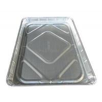 Buy cheap Eco - Friendly Household Aluminum Foil Pans , Aluminum Freezer Containers With Lids from wholesalers
