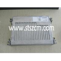 Buy cheap komatsu PC200-7 controller 7835-26-1006  excavator spare part from wholesalers