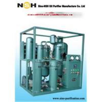 Buy cheap Oil lubrication, oil purifier, VFD portable transformer oil recycling machinery from wholesalers