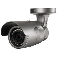 Buy cheap 520TVL CCTV Bullet IR Camera 720p HD Low Light , NTSC 510(H)x492(V) from wholesalers