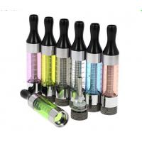 Buy cheap 2.5ml Huge Vapor Cigarette Electronic T3S Clearomizer from wholesalers