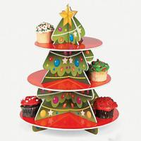 Buy cheap Tiered Cardboard Cupcake Display Stand For Cake Retail Stores from wholesalers