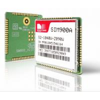 Buy cheap SIM900A----Quad-Band 850/ 900/ 1800/ 1900 MHz ,GSM/GPRS MODULE from wholesalers