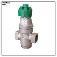 China Direct Acting Bellows Pressure Reducing Valve on sale