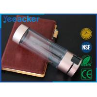 Buy cheap 67Mm Dimensions Hydrogen Water Generator Bottle Titanium platinum alloy Electrode from wholesalers