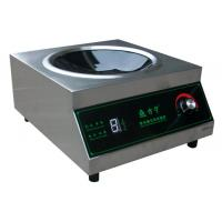 Buy cheap concave burner induction cooker from wholesalers