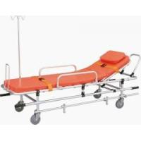 Buy cheap Aluminum Alloy ambulance Stretcher YXH-2A from wholesalers
