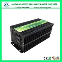 Buy cheap Full Power 1000 Wattage off Grid Solar Inverter (QW-M1000) from wholesalers