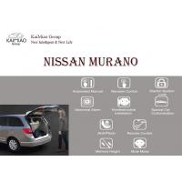 Quality Nissan Murano Hands Free Smart Liftgate in Automotive Spare Parts Aftermarket for sale