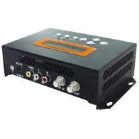 Buy cheap REM7501M Digital TV Modulator CVBS to ATSC Encoder Modulator MPEG-2 encoding ATSC Modulator from wholesalers