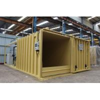 Buy cheap Stay freshness Vacuum Cooling System / Custom Made Vacuum Cooling Equipment from wholesalers