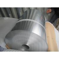 Alloy 1100 , Temper H22 Aluminium Foil For Fin Stock 0.115mm Thickness, 50-1250mm Widthx C