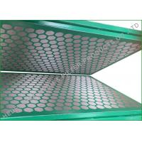 Buy cheap Brandt Cobra HS Shale Shaker Screen 6BHX For Drilling Fluid Filtration from wholesalers