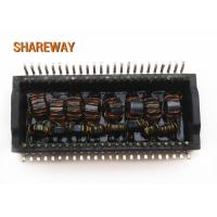 Buy cheap Network Router SMD Ethernet Lan Transformer Open Frame Construction S558-5500-67 product