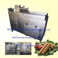 Buy cheap sausage casing peeling machine from wholesalers
