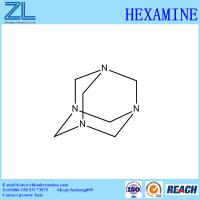 Buy cheap 99.5% Hexamine for Fuel solid from wholesalers
