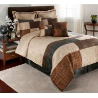 Buy cheap Colorful Linen Bed Sheets , 1000 Thrend Count Cotton Duvet Cover Set from wholesalers