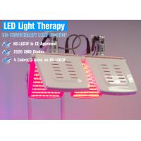 Buy cheap 2 Head Anti Aging Red LED Light Therapy For Skin Care , LED Light Face Treatment from wholesalers